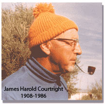 J. Harold Courtright